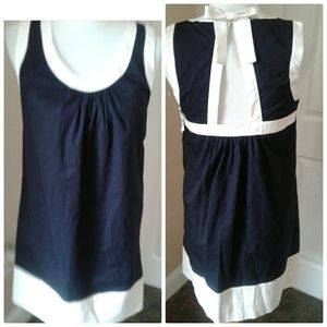 Milly Adorable Summer Shift Dress Size 4 New w/Tag